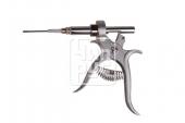 Фото Имплантатор металлический для одноразовых игл