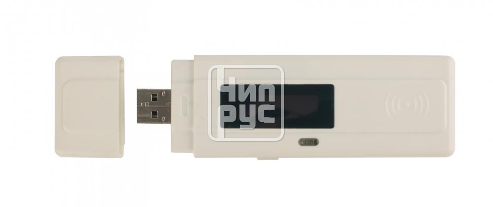 Фото Считывающее устройство – сканер модель RT10 4