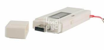Фото Считывающее устройство – сканер модель RT10